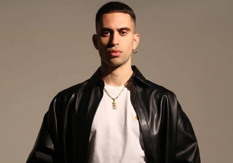 "Mahmood ""Parteciperò all'Eurovision"""