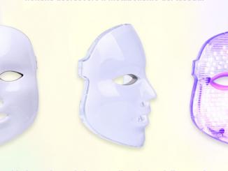 Maschera Led Biostimolazione, benefici, opinioni e costi