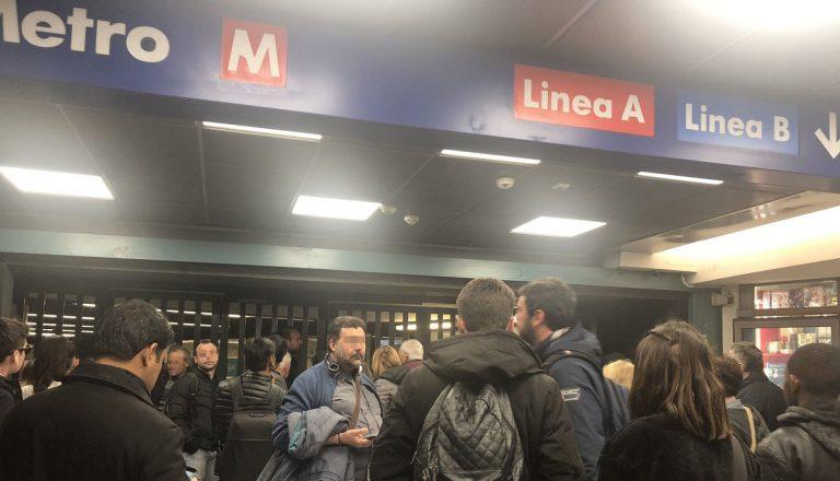metro Termini