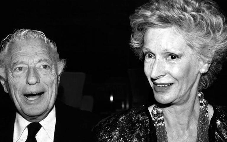 Addio a Marella Agnelli, aveva 92 anni FOTO