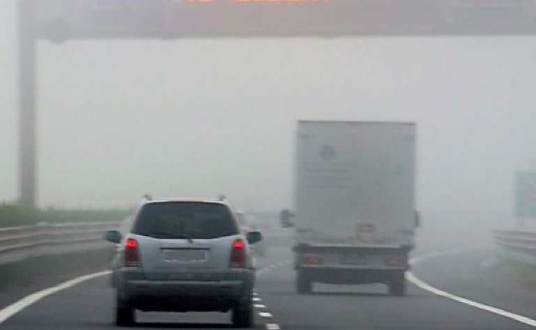 nebbia in autostrada incidenti in a31 768x473
