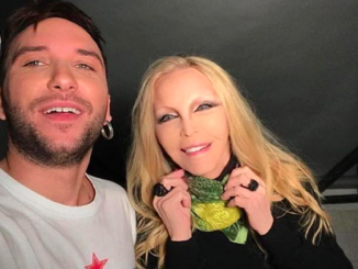 patty pravo briga sanremo 2019