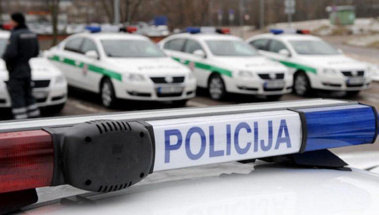 polizia Croazia
