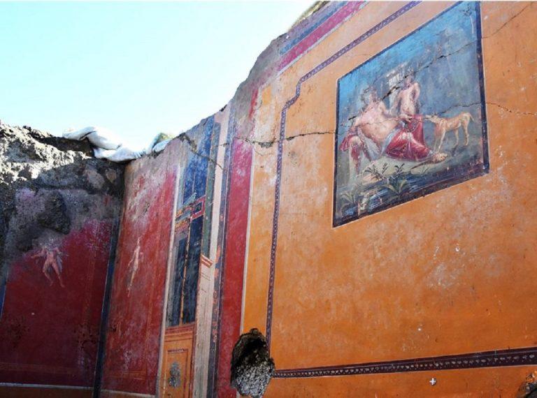 pompei affresco narciso 768x570
