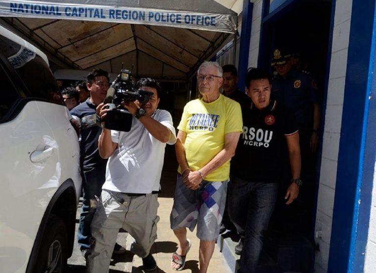 Filippine, arrestato prete americano: abusati almeno 50 ragazzini