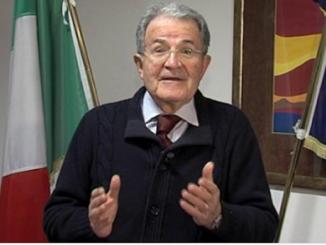 Giorgia Meloni: il Pd vuole al Quirinale Romano Prodi