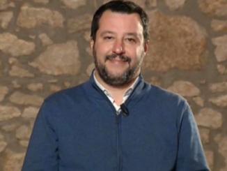 """Elezioni Abruzzo, Salvini vìola il silenzio elettorale """"Votate Lega"""""""