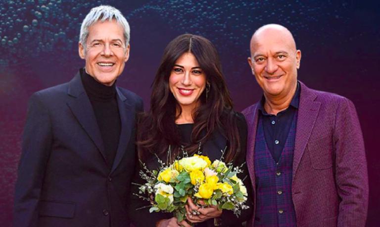 Sanremo 2019, compensi ospiti e conduttori