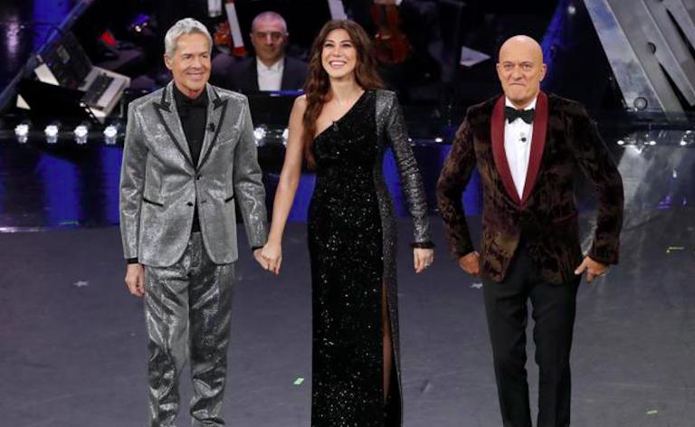 Sanremo, le canzoni più ascoltate