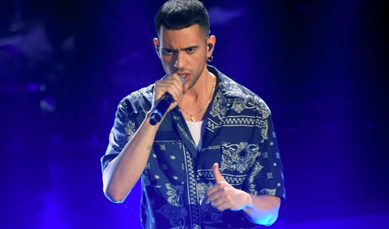 Sanremo, Mahmood Eurovision