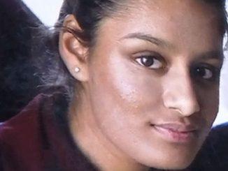 Londra toglie la cittadinanza alla ragazza che si era unita all'Isis