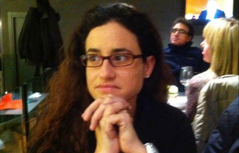L'appello dopo la scomparsa di Simona Bortolotti