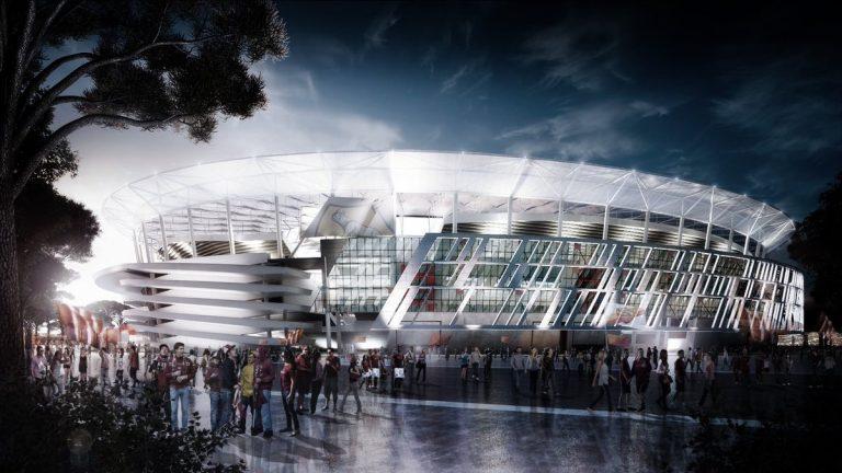 Via libera definitivo allo stadio della Roma