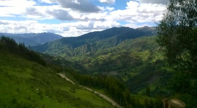 Terna, inaugurati i lavori per una nuova linea elettrica in Perù