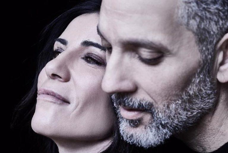 Duetto Turci-Fiorello a Sanremo