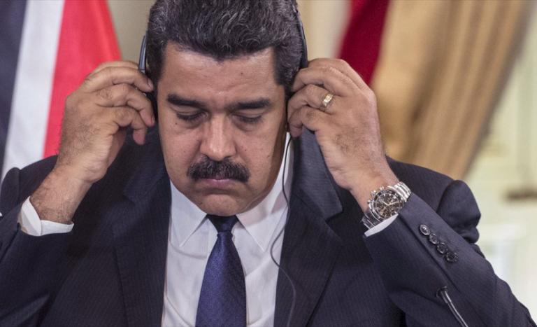 Venezuela, Maduro chiude la frontiera con la Colombia