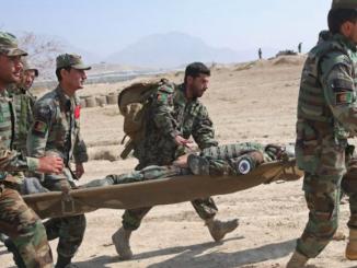 Afghanistan, attacco dei talebani