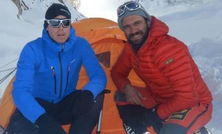 Nanga Parbat, trovati i corpi di Daniele Nardi e Tom Ballard