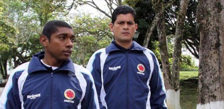 arbitri colombia