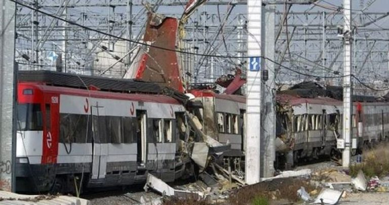 attentato madrid 2004