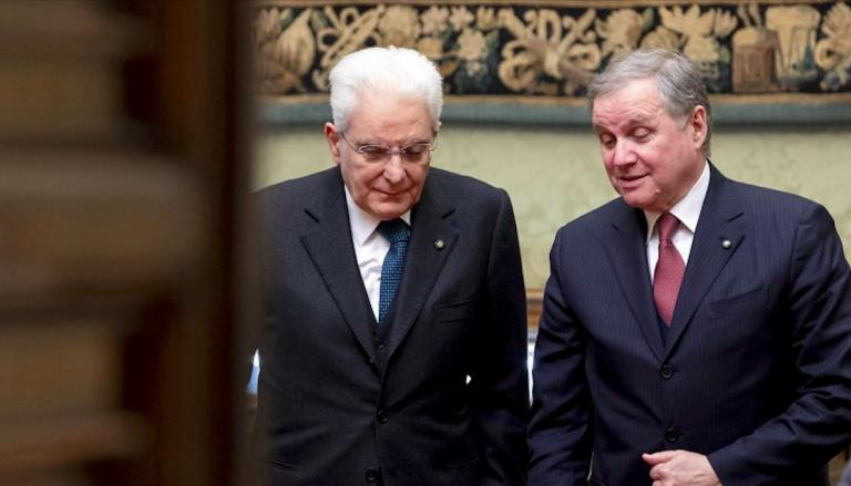 Bankitalia, i timori di Mattarella sulla Commissione