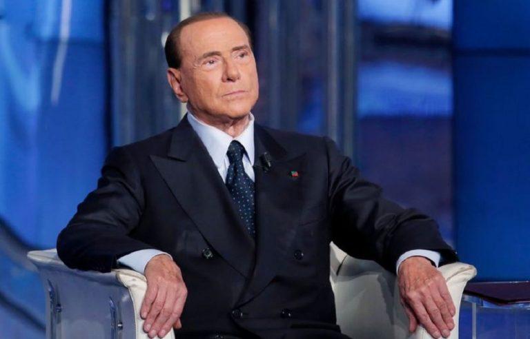 Berlusconi indagato a Roma per corruzione in atti giudiziari