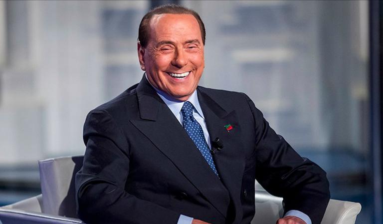 Berlusconi su Salvini e il governo