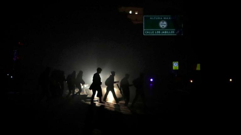 Blackout in Venezuela, bimbi morti