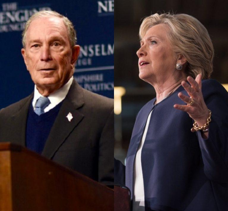 Bloomberg non si candida, ma sosterrà campagna contro a Trump