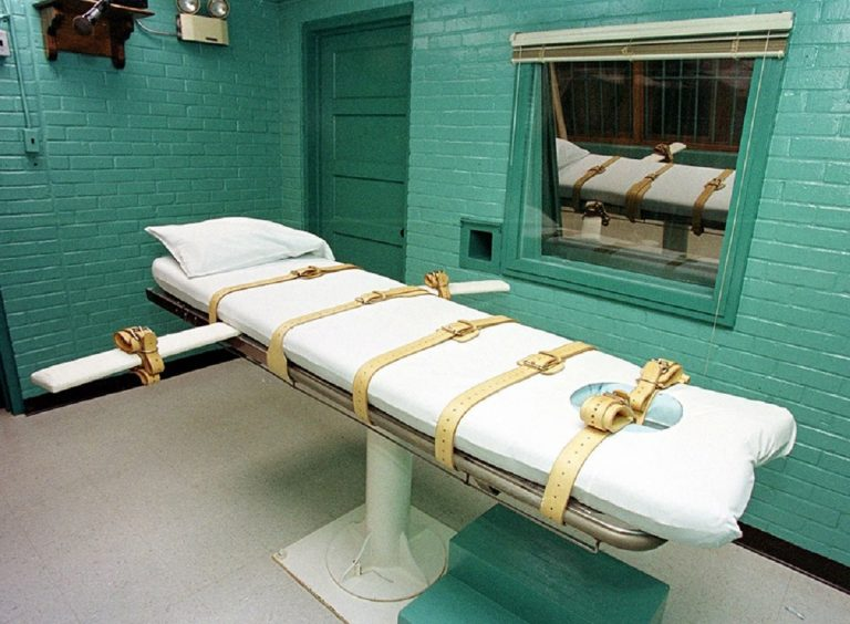 california moratoria pena morte 768x564