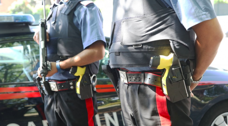 Carpi, cinque arresti per traffico di migranti