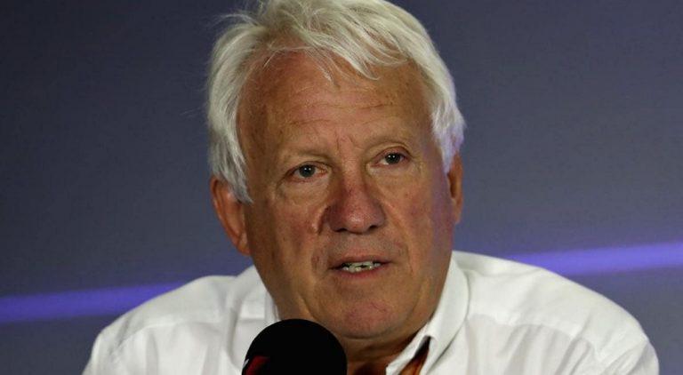Formula 1, addio al direttore di gara Charlie Whiting