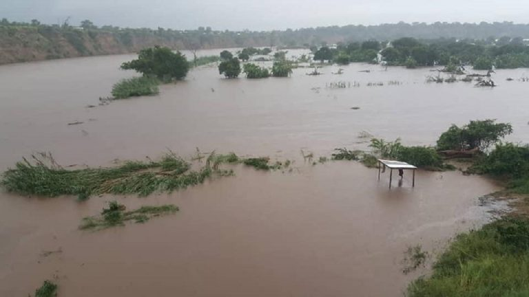 Ciclone si abbatte su Mozambico, Zimbawe e Malawi: centinaia di morti