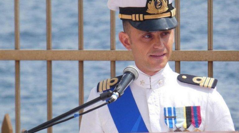 Morto un Comandante della capitaneria di porto