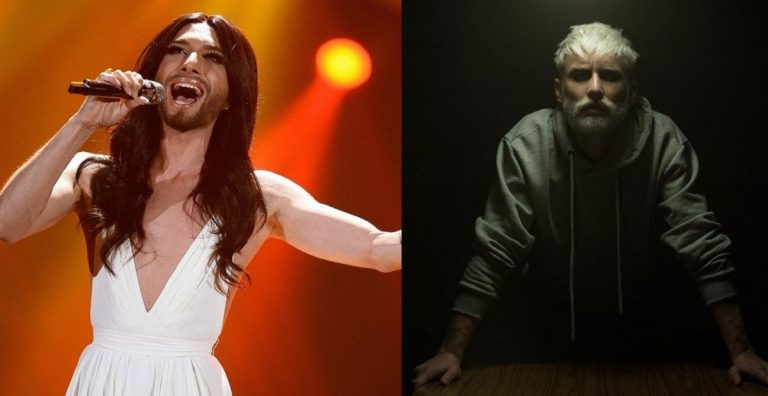 conchita wurst cambia look