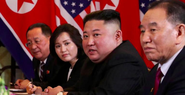 Corea Nord: Kim, nuova priorità è sviluppo dell'economia