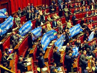 Ddl sulla legittima difesa passa alla Camera con 373 voti a favore