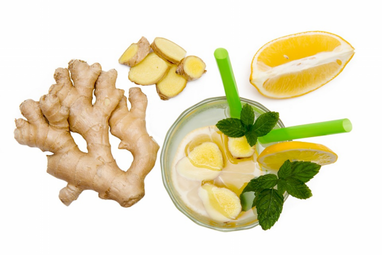 dieta zenzero e limone