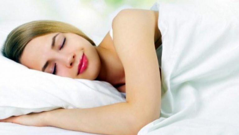 Giornata mondiale del sonno.