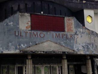 Furto all'ex discoteca Ultimo Impero