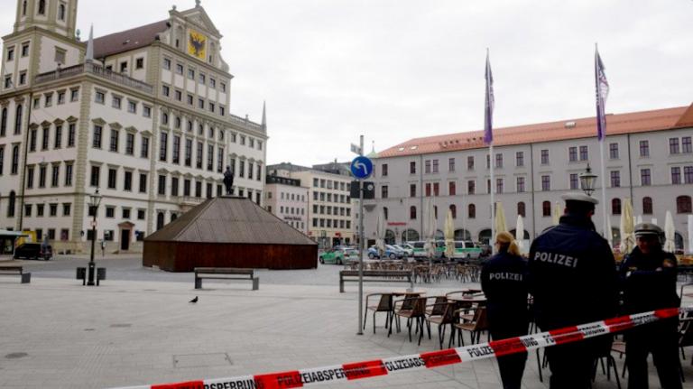 Germania, allarme bomba in sei municipi