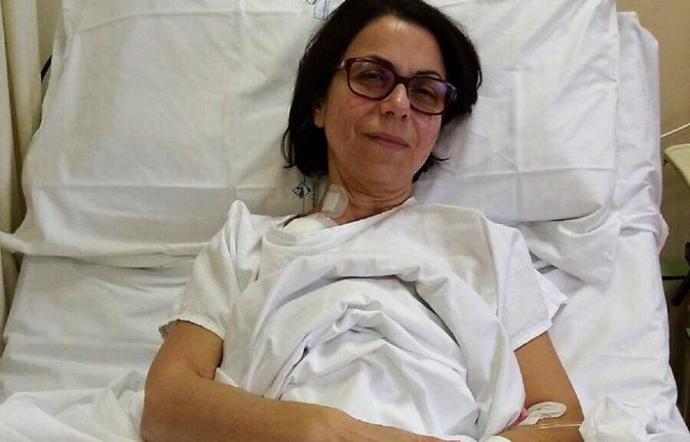 """Raccolta fondi per curare Giovanna dal tumore, i figli """"Aiutateci"""""""