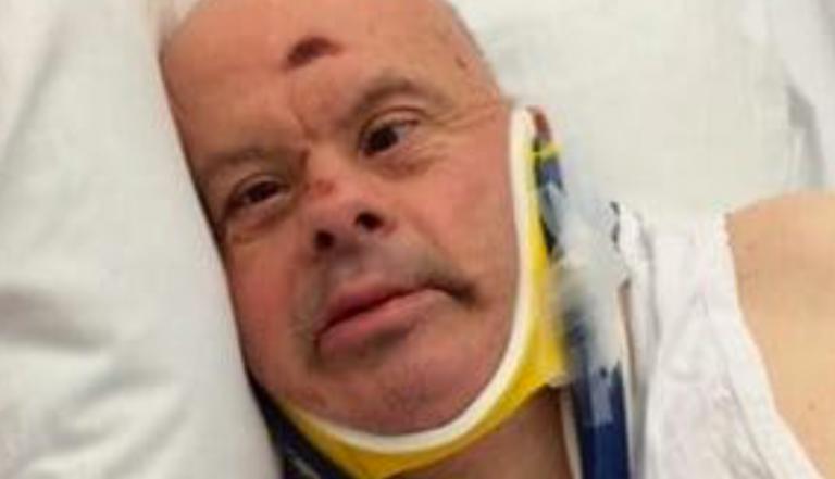 Giuseppe, morto in ospedale senza cibo