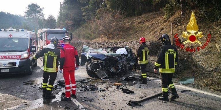 incidente Arezzo