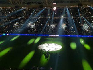 Juventus-Atletico, tifoso morto d'infarto