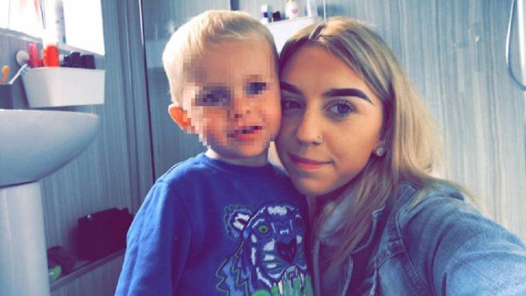 UK, muoiono migliore amica e padre di suo figlio: morta giovane madre