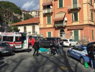 La Spezia, ucciso un uomo