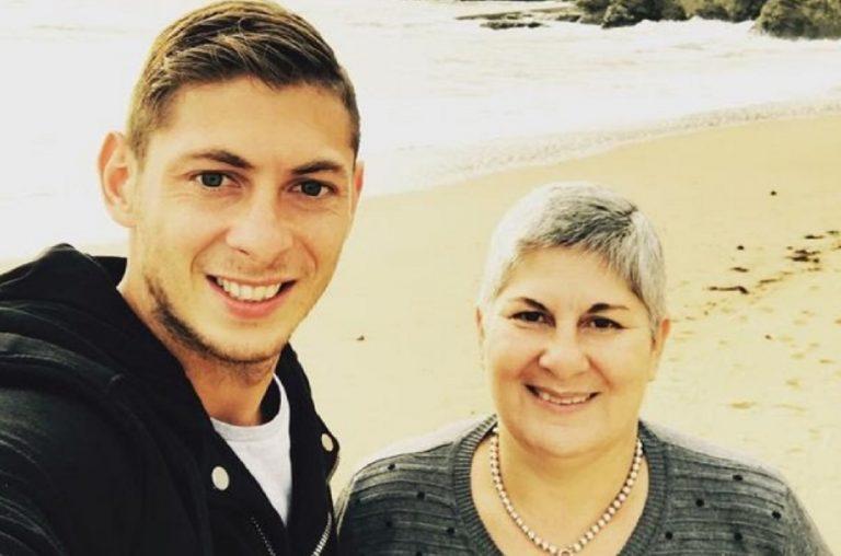 Intervista alla mamma di Emiliano Sala