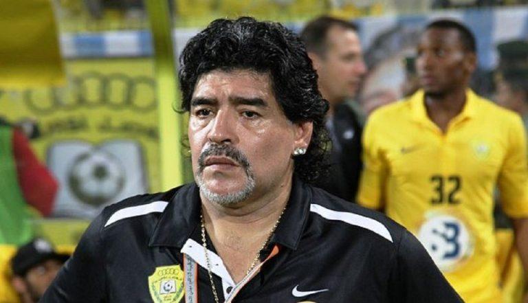 """Maradona, l'avvocato rivela """"Ha altri 3 figli a Cuba, li riconoscerà""""ona figli cuba"""