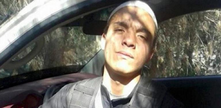 Monsef el Mkhayar, soldato dell'Isis